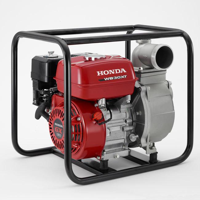 Мотопомпа Honda WB30 XT3 DRX в Москве