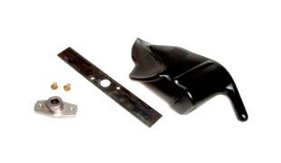 Комплект для мульчирования HRG 465