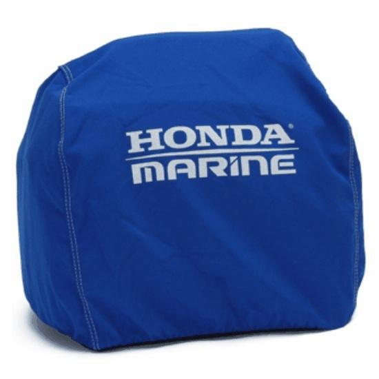 Чехол для генератора Honda EU10i Honda Marine синий