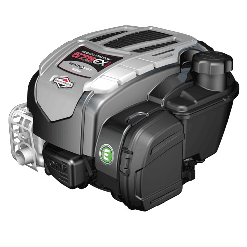 Двигатель Briggs & Stratton 675EXi SERIES
