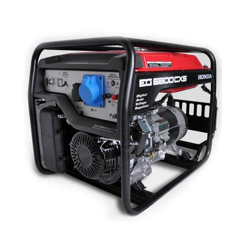 Генератор Honda EG5500 CXS RG