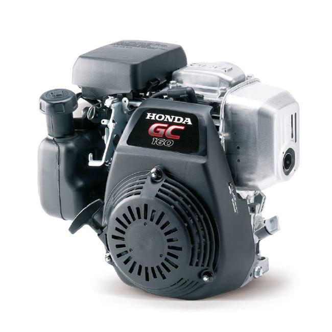 Двигатель Honda GC160A
