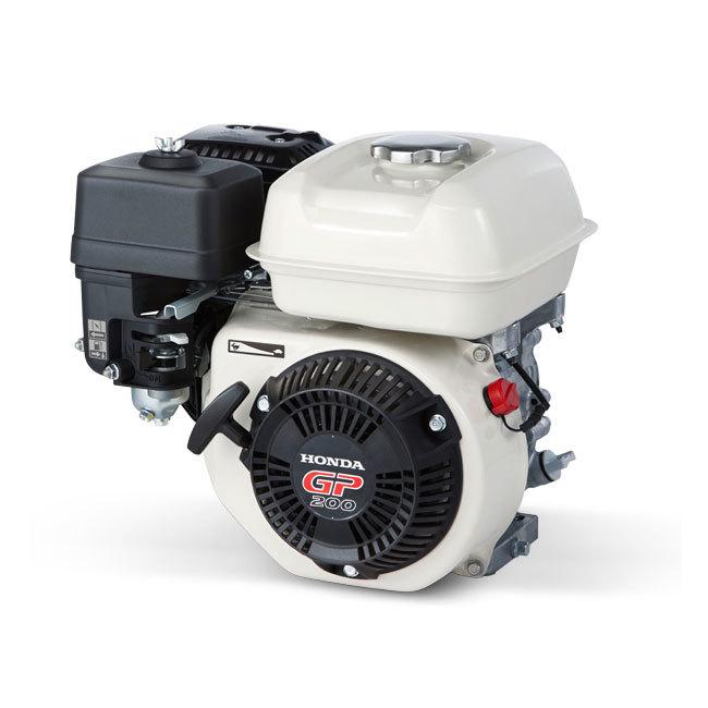 Двигатель Honda GP200H (QH-B1-5S)