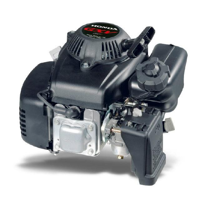 Двигатель Honda GXV57T в Москве