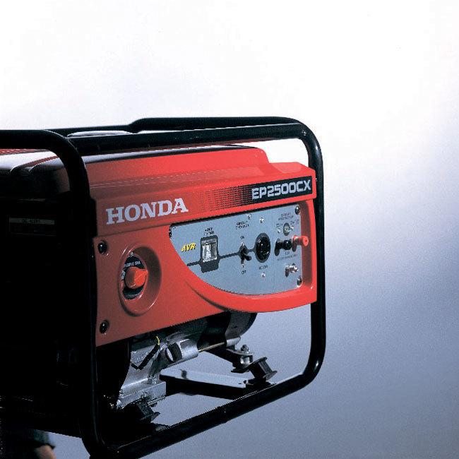 Генератор Honda EP2500CX (2) в Москве