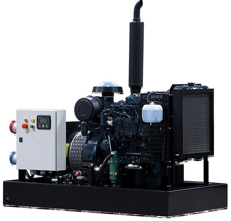 Генератор бензиновый Europower EP 3300