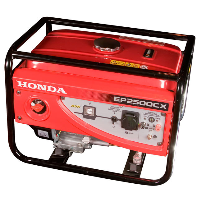 Генератор Honda EP2500CX