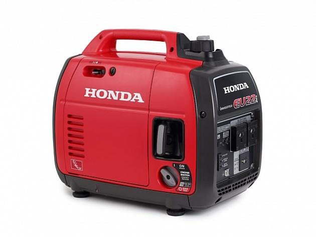 Генератор  Honda EU22i T1 RG
