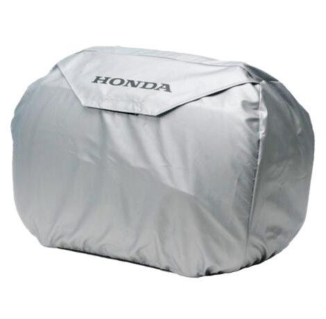 Чехол для генераторов Honda EG4500-5500 серебро