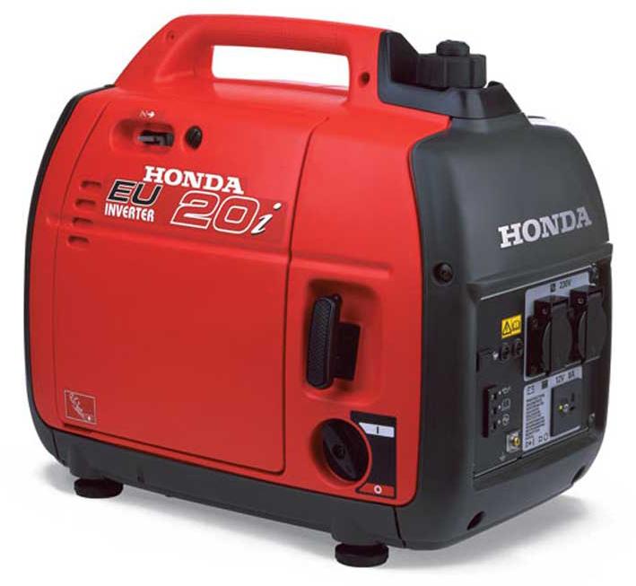 Генератор  Honda EU20i T1 RG
