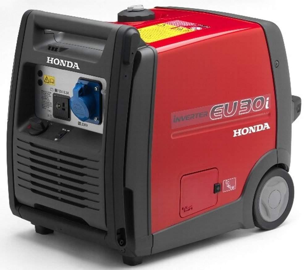 Генератор  Honda EU30i RG