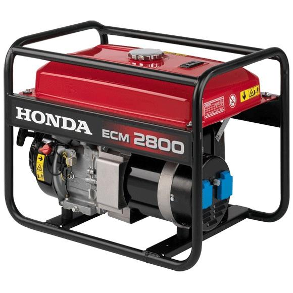Генератор Honda ECM2800