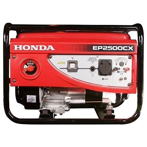 Генератор Honda EP2500 CX RR