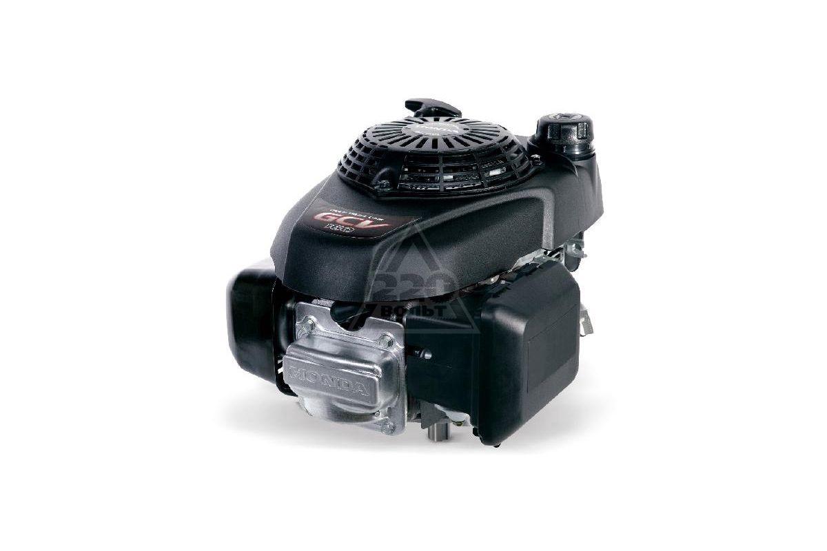 Двигатель Honda GCV 160 N2EE