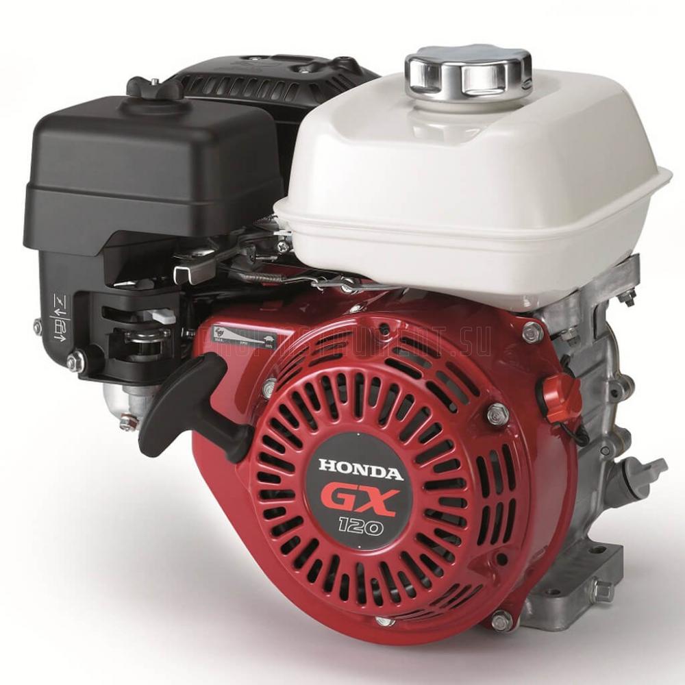 Двигатель Honda GX120UT2-QX4 в Москве