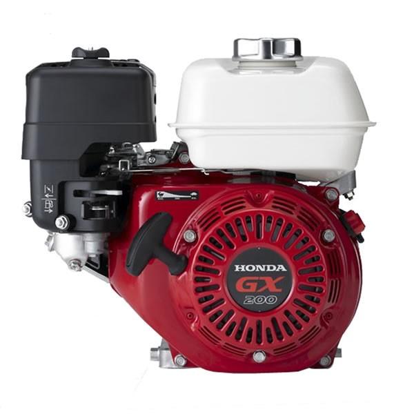 Двигатель Honda GX200 QX4 в Москве