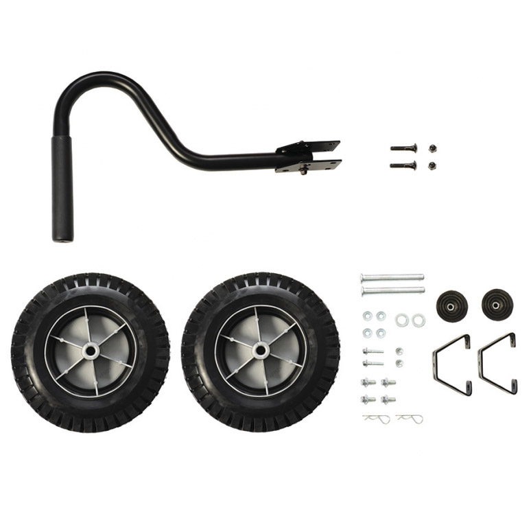Набор колес для EM10000