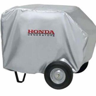 чехол для генератора Honda EU70 серебро