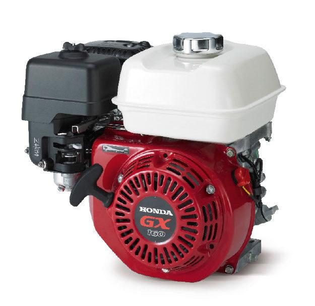 Двигатель Honda GX 270UT2 RHQ5 OH