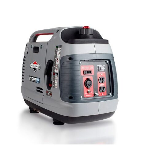 Генератор бензиновый Brigss & Stratton P2000 inverter